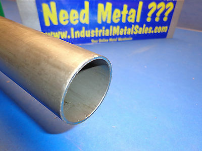 "4130 Steel Round Tube 3/"" OD x 60/""-Long x1//8/"" Wall-/>4130  3/"" OD x 120/""wall"