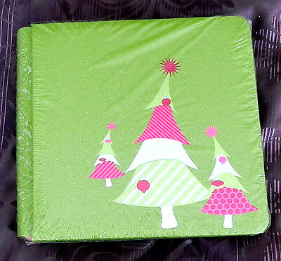 Creative Memories 8x8 Hollidazzle Album Coverset BNIP