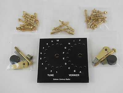 Control Panel 2 x 10 Hex Point GCR Kit