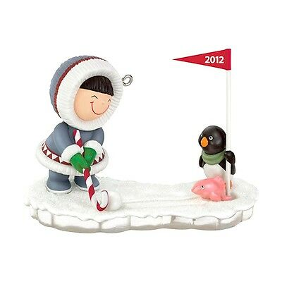 Frosty Friends 2012 Hallmark 33rd in the series New in Box