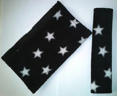 Star Handle Bar Cover to fit the MOTHERCARE SPIN Travel Sytem