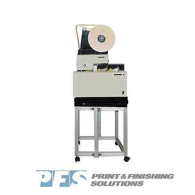 Accufast VL Labeler & Tabber, includes Table & Stand  # 11-0400-49