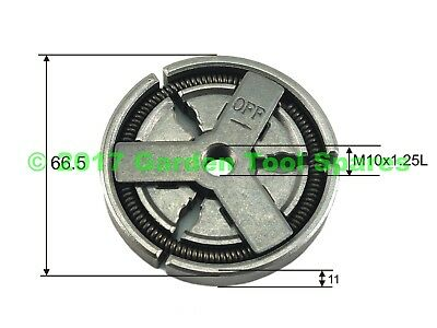 Gts Clutch To Fit Chinese Chainsaw 4500 5200 5800 45Cc 52Cc 58Cc Tarus Mt-9999
