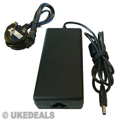 For HP PAVILION DV6700 393945-001 19V 4.74A Power Supply + LEAD POWER CORD