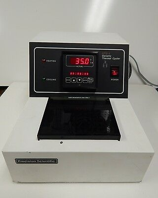 Precision Scientific GTC-1 Genetic Thermal Cycler