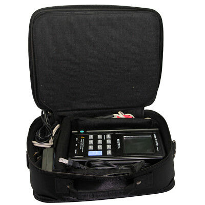 Handheld Auto Range LCR Digital Bridge Meter MS5308 High-Performance 100Khz
