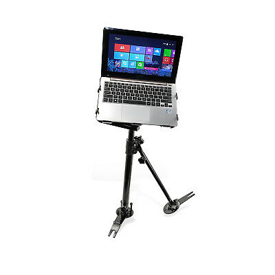 Adjustable Laptop Netbook Tablet Computer Mount Stand Holder Car SUV Van Truck