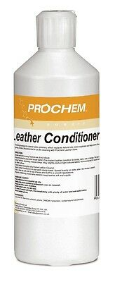 Prochem Leather Conditioner 500ml