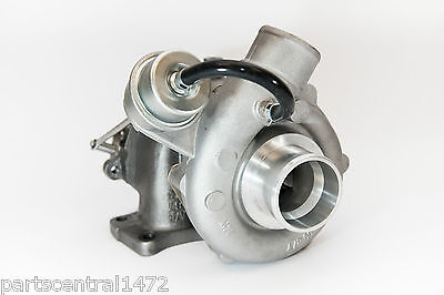TURBOCHARGER FOR 05-07 Isuzu NPR 4HK1 5 2L turbo diesel w/ mechanical  actuator