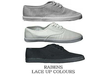 Raben Lace Up Shoes | Three Colour Choices | FREE DELIVERY AUSTRALIA WIDE!