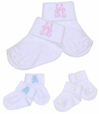Premature Baby Clothes Preemie Prem Tiny Small Girls Boys Infants Teddy Socks