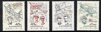 STAMPS from AUSTRALIA   1994   AIR  SET (MNH) lot 458a