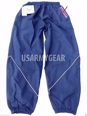 MADE in US Air Force PT PHYSICAL FITNESS USAF UNIFORM Pants Trousers Work Out GI