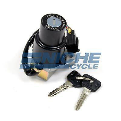 Ignition Switch 3LY-82508-00