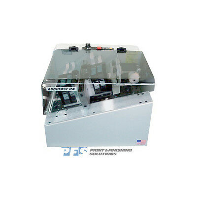 Accufast P4 Addressing Printer  # 11-0124-10