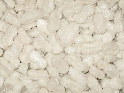 Packing Peanuts, 14 Cubic ft per Bag - Pickup Only