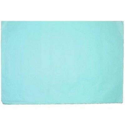 Premium Blue Tissue Paper 17x27 2 Reams (960 Sheets) NEW FREE SHIPPING
