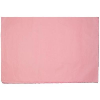 Premium Pink Tissue Paper 17x27 2 Reams (960 Sheets) NEW FREE SHIPPING