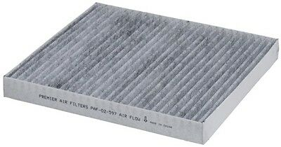 2011 - 2014 Jeep Grand Cherokee CARBON Cabin Air Filter Fits OEM:  68079487AA