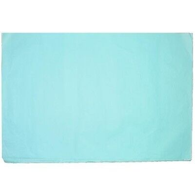 Case of 17x27 Blue Premium Tissue Paper 4,800 Sheets ***NEW***