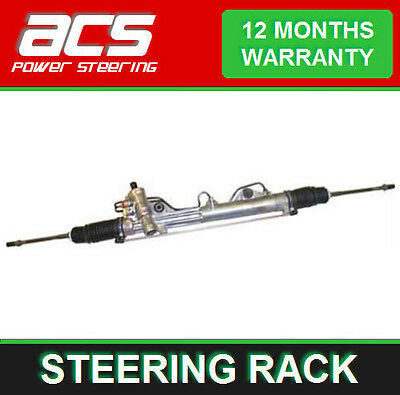 Ford Galaxy Mk3 Power Steering Rack 2006 To 2011 - Reconditioned