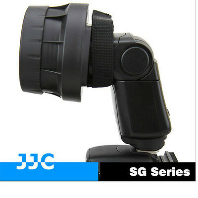 JJC SG-S 3 in 1 Stacking Grid Light modifier System for Digital flashes