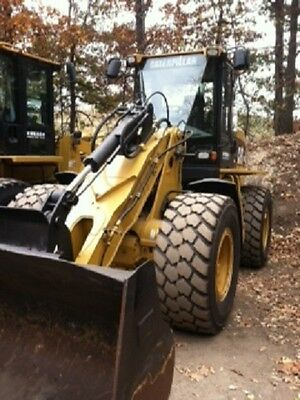 2004 Caterpillar 924G Wheel Loader Low Hours - Outstanding Condition