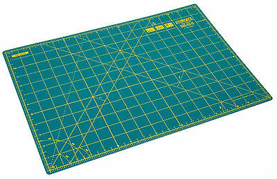 Olfa Rotary Cutting Mat - 450mm x 300mm (18 Inch x 12 Inch) - Model RM-IC-C