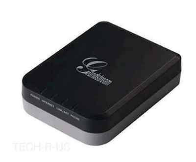 Grandstream HT701 HandyTone 701 VoIP ATA Analog Telephone Adapter 1 FXS Gateway