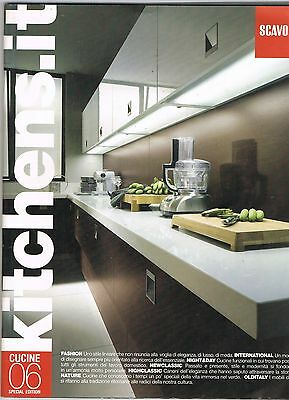 Scavolini - Kitchens.it - Cucine O6 - Special Edition