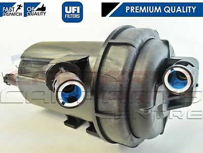 For Vauxhall Astra Signum Vectra 1.9 Cdti Fuel Filter Complete Housing & Filter