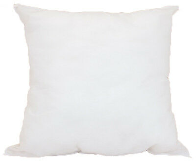 Pillowflex Non-Woven Pillow Form Inserts Square and Rectangle Indoor / Outdoor