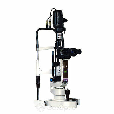 Optical Slit Lamp Optometry Optometrist Ophthalmic New CE APPROVAL