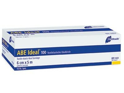 ABE-Ideal® 100 Binde, Stützverband, Kompressionsverband, Bandage, Verband