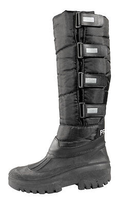 Thermostiefel PFIFF Thermoreitstiefel Reitstiefel Thermoboots Gr. 29 - 46 11327