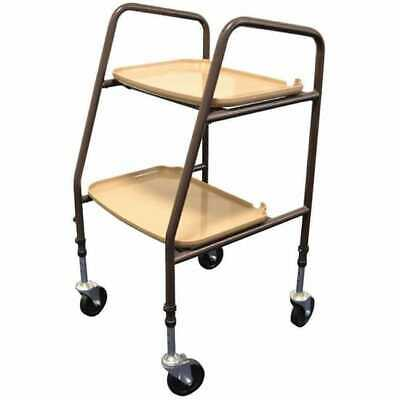 Aidapt Height Adjustable Strolley Trolley - VG798
