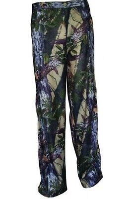 Ridgeline Sable Air Flow Pants Buffalo Camo
