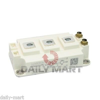 Semikron IGBT Power Module SKM400GB123D 400A/1200V Original New Free Ship
