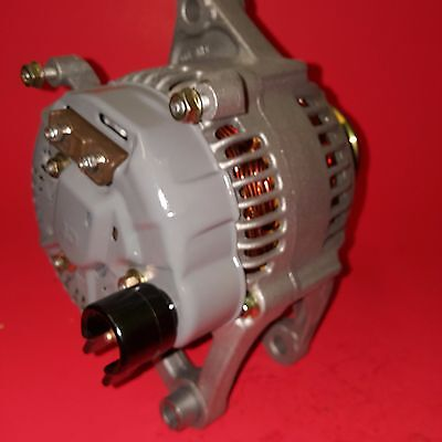 1994 Jeep Grand Cherokee Alternator  4.0L 6Cyl. 100Amps