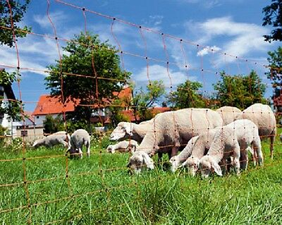 Sheep netting fence electric fence mesh fence net sheep goat