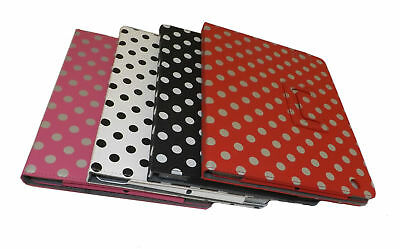 Apple iPad Mini PU Leather Protective Case With Smartstand. Choice of 4 Colours