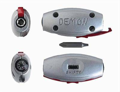 Demon Shifty Screw Driver - RRP £15