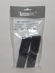 TETRA-TEC BF 400/600 PLUS Filter Foams. Aquarium