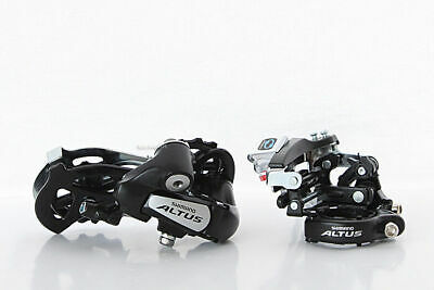 SRAM X4 Bike Bicycle Rear Derailleur 7/8-Speed Long Cage Black New