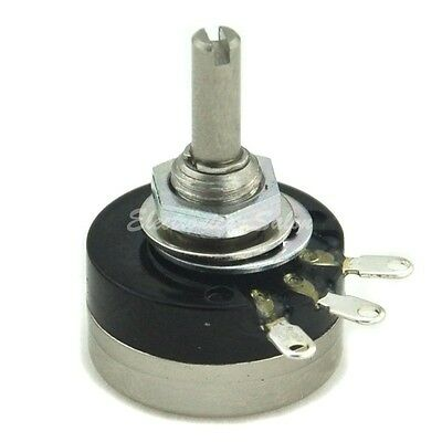 COSMOS/TOCOS RV16YN15S Linear Carbon Potentiometer, 1/10W, High Quality.