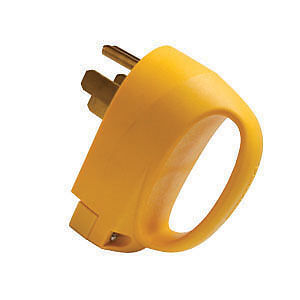 Park Power By Marinco 50MPRV 50A Male Replacement Plug - Fast Shipping