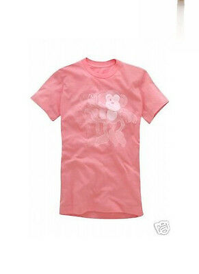 NWT Aeropostale heart /& music notes boyfriend T Tee
