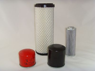 Jacobsen AR3 Filter Service Kit