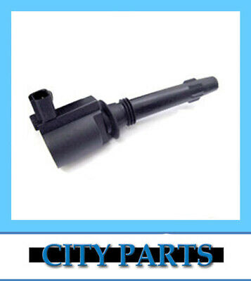 6 x NEW BA BF FORD FALCON SX SY TERRITORY 6cyl QUALITY IGNITION COIL (set of 6)