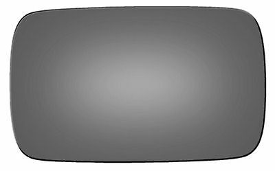 Driver Side Flat Replacement Mirror Glass    #F26081